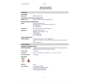 Estecem-Safety-Data-Sheet-English