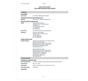 Tokuyama-Web-Resources-Safety-Data-Sheet-Bond-B