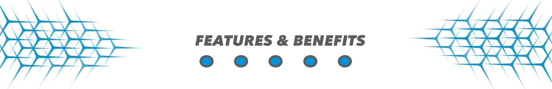 features&benefits